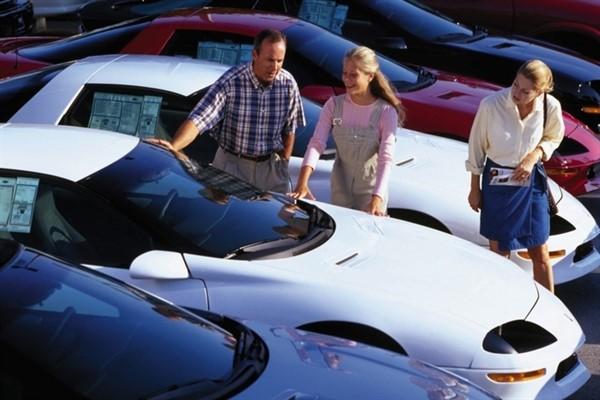Сложности покупки машины с пробегом