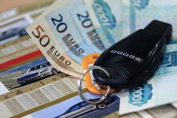 Эксперты: спрос на автомобильные кредиты растёт