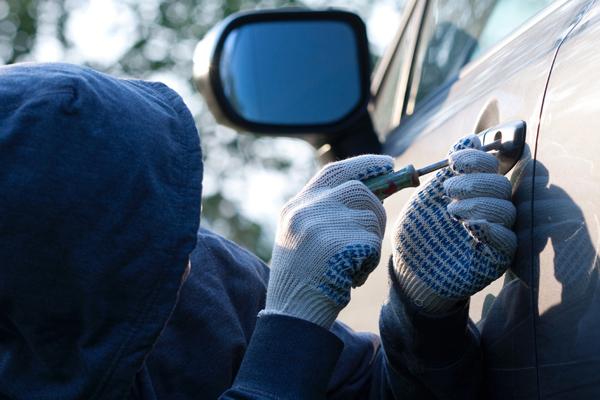 Что делать, если угнали кредитный автомобиль