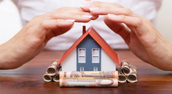 Страхование при заключении ипотечной сделки