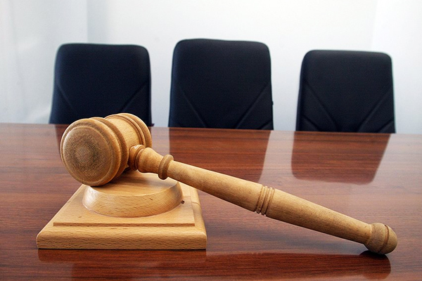 Встать, суд идет: если долг по кредиту передан в суд