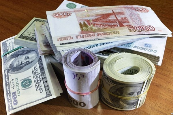 В какой валюте взять банковский кредит?