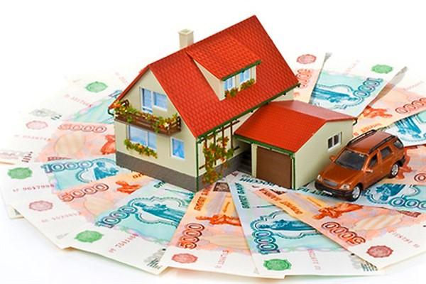 Варианты продажи залогового жилья