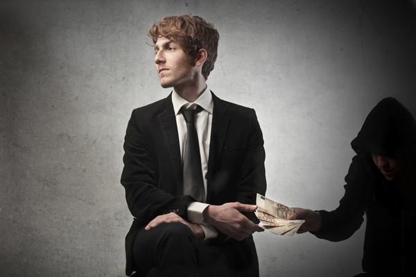 Виды мошенничества в области кредитования