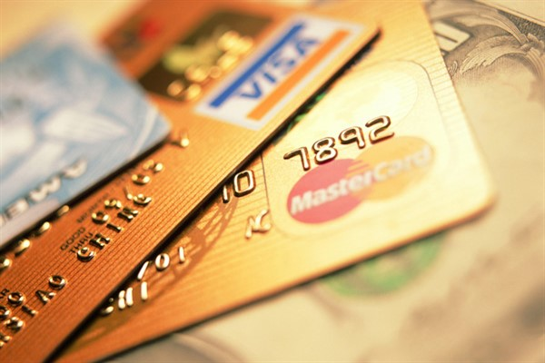Виртуальная заявка на оформление кредитки