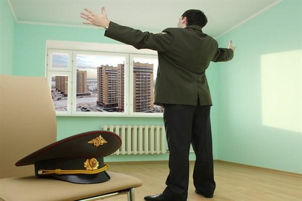 Военная ипотека: корректировки 2016 года