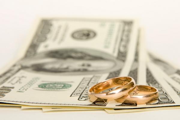 Кредит на свадьбу: особенности получения