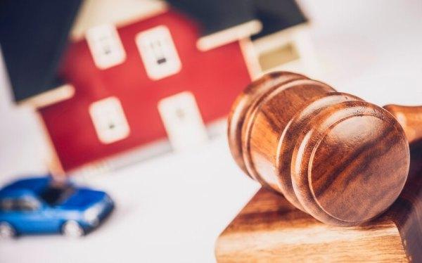 Продажа имущества, конфискованного за кредитные долги: как это происходит