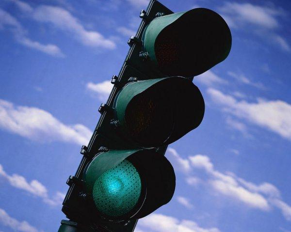 Зеленый свет для семейного бизнеса