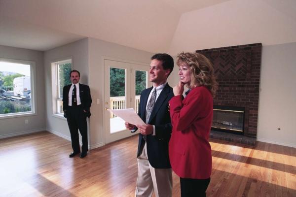 Как быстро продать квартиру с помощью демонстрации жилья?