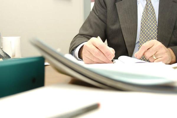 Заверение документов у нотариуса