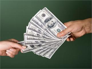 Правительство РФ ограничивает движение денег