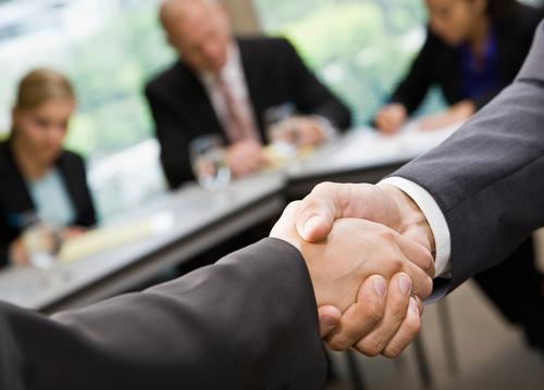 Посредничество – пожалуй, самый простой вид бизнеса