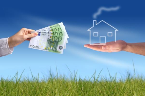Покупка загородного дома. Часть 1