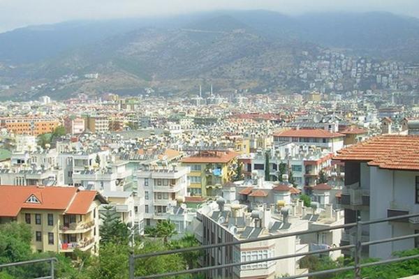 Покупка недвижимости в Турции – инвестируйте с пользой!