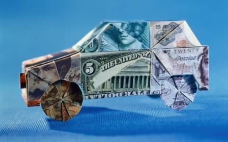 Покупка авто в кредит: за и против