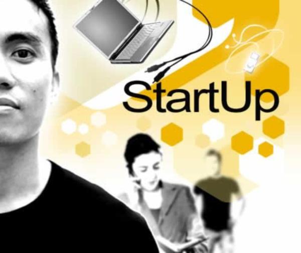 Правила создания успешного стартапа от Райда Хоффмана. Часть первая