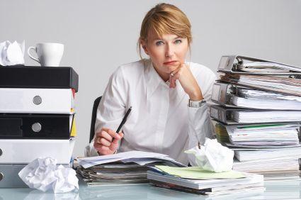 Как правильно вести бизнес-документацию
