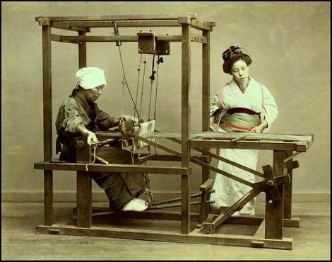 Японская модель управления персоналом