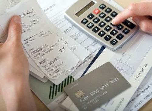 Причины неудачно спланированного семейного бюджета. Часть 1