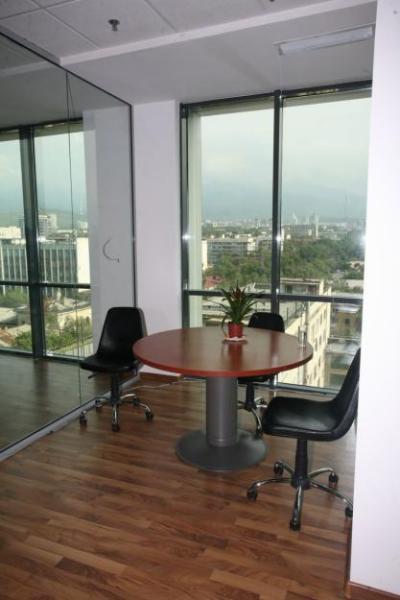 Аренда офисных помещений в бизнес-центре