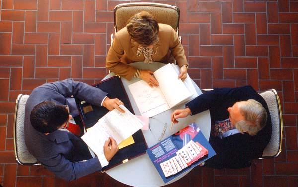 Как лучше подготовиться к совещанию