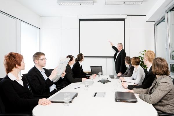 Правила делового этика при ведении переговоров