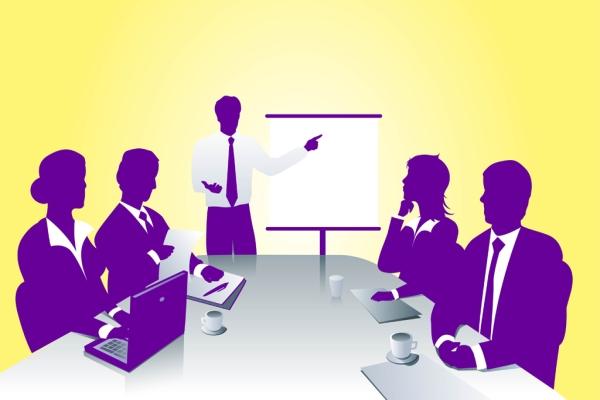 Деловые переговоры: как рассадить потенциальных партнеров