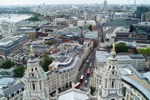 Покупка недвижимости в Великобритании как способ дальнейшего заработка