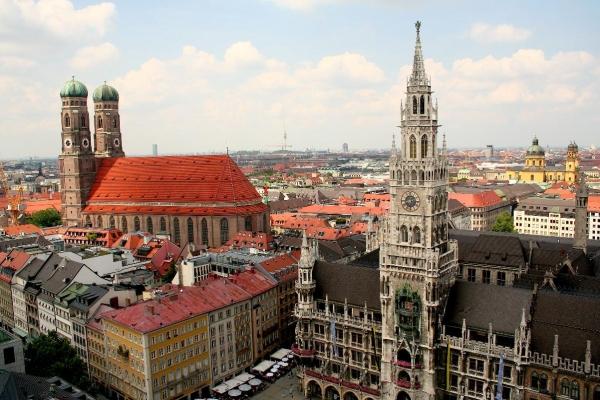 Покупка недвижимости в Германии: перспективы развития рынка