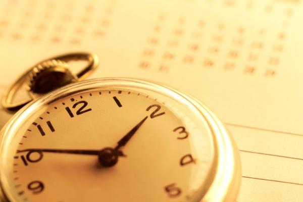 Планирование рабочего времени: основные принципы тайм-менеджмента