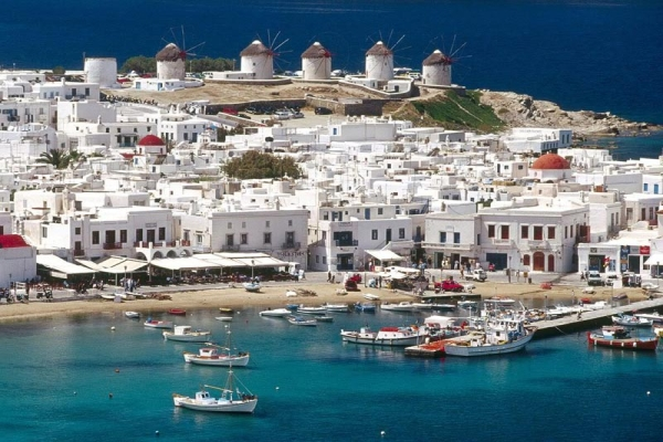 Покупка недвижимости в Греции: пустая трата денег или выгодный объект инвестирования?
