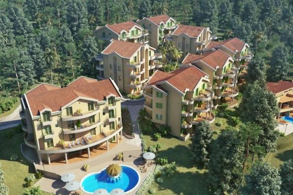 Жилье в Черногории – процесс покупки недвижимости