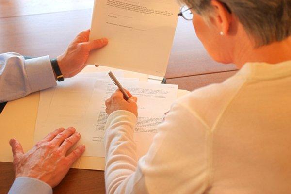 Защита права собственности в сфере недвижимости