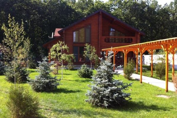 Аренда загородного дома как возможность отдохнуть от городской суеты