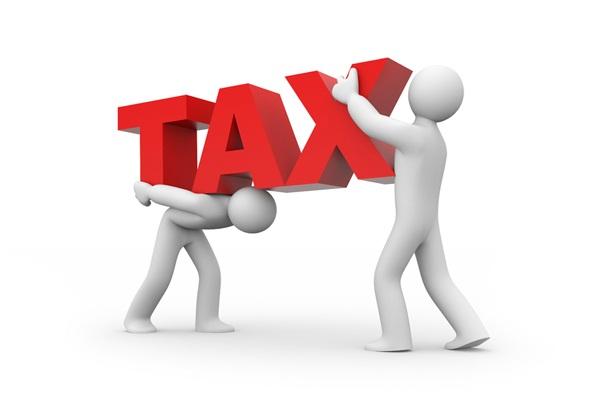 налога: упрощенная система