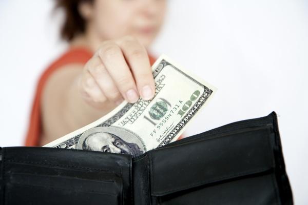 Порядок выплаты алиментов на обоюдное содержание супругов