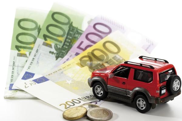 Кредит на автомобиль: плюсы и минусы