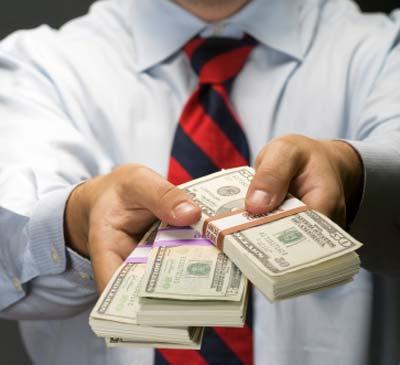 Участие банков в эмиссии денежных средств и кредитовании