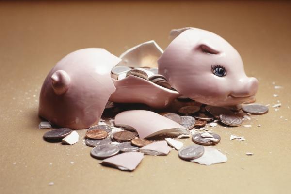 Погашение кредита после банкротства банка