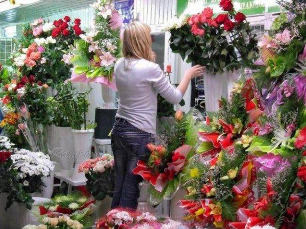 Цветы тамбов с доставкой на дом