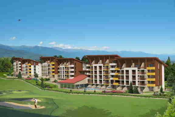 Инвестируем в недвижимость в Болгарии