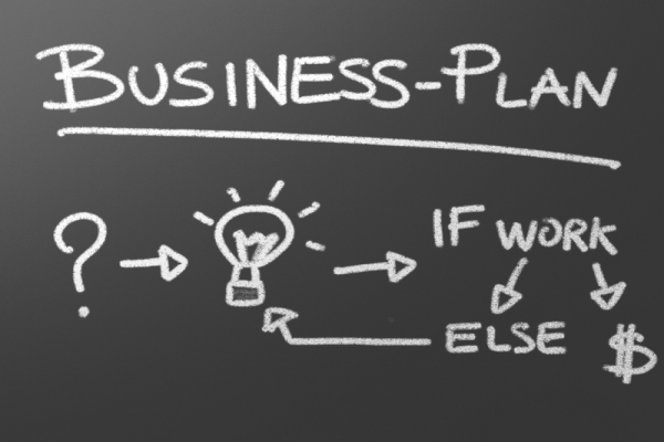 Составление бизнес плана:  типичные ошибки новичков