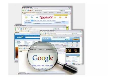 Продажа информации в интернете – самый молодой вид бизнеса