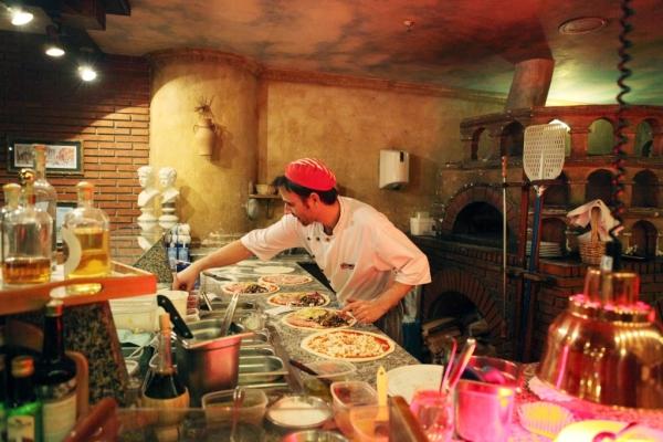 Бизнес план пиццерии – крепкая основа для хорошей идеи