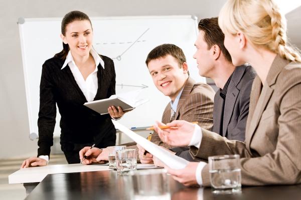 Бизнес семинары – пустая трата денег или шаг к успеху
