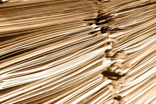 Самостоятельная защита в суде: ознакомление с материалами дела