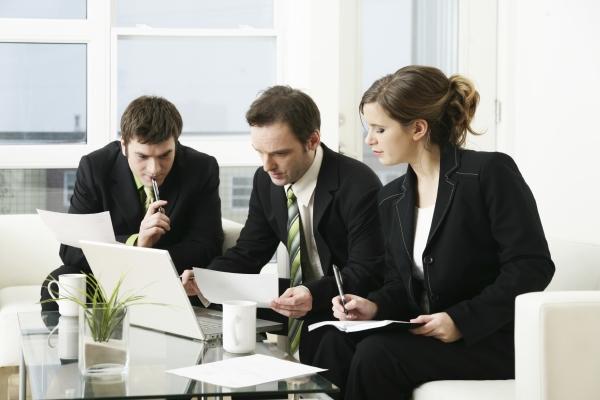 Сбор информации о клиенте: основные виды и их общая характеристика