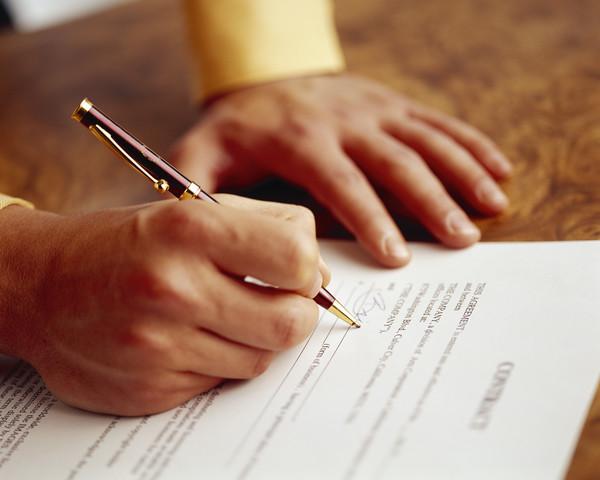 Отличия трудового и гражданско-правового договоров