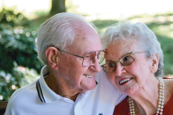 Как получить кредит пенсионеру?